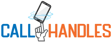 Call-handles-Logo-v1-450px